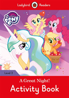 My Little Pony: A Great Night! - Activit