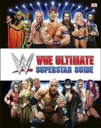 WWE Ultimate Superstar Guide, 2nd Editio