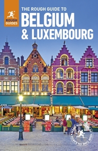 The Rough Guide to Belgium and Luxembour