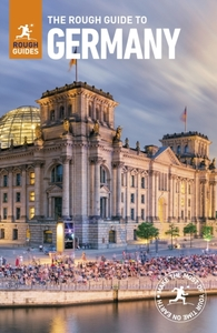The Rough Guide to Germany (Travel Guide