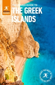 The Rough Guide to the Greek Islands (Tr