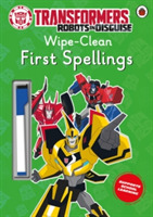 Transformers: Robots in Disguise - Wipe-