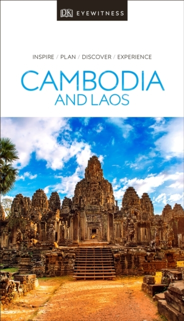 DK Eyewitness Travel Guide Cambodia and