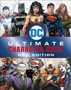 DC Comics Ultimate Character Guide New E
