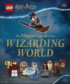LEGO Harry Potter The Magical Guide to t