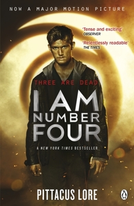 I AM NUMBER FOUR FILM TIE IN