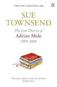 The Lost Diaries of Adrian Mole, 1999-20