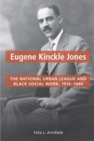 Eugene Kinckle Jones