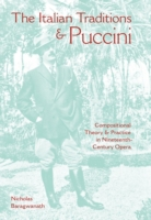 Italian Traditions and Puccini