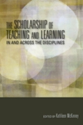 Scholarship of Teaching and Learning In