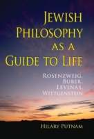 Jewish Philosophy as a Guide to Life