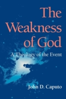 Weakness of God