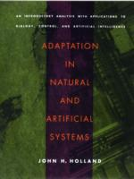 Adaptation in Natural and Artificial Sys