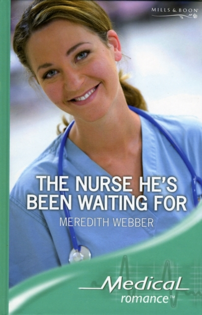 The Nurse He's Been Waiting For
