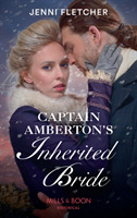 Captain Amberton's Inherited Bride