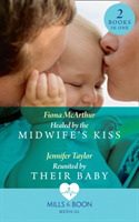 Healed By The Midwife's Kiss