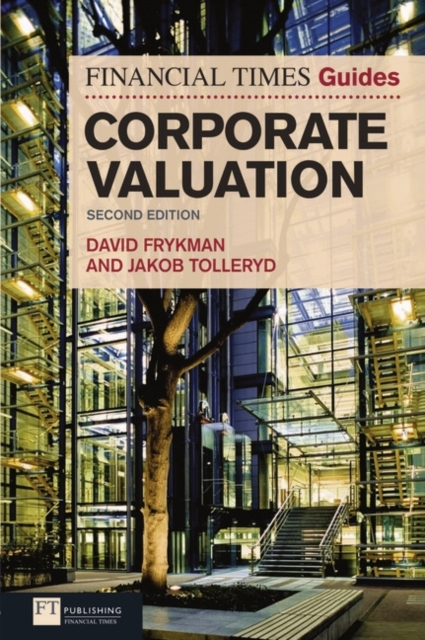 The Financial Times Guide to Corporate V
