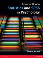 Introduction to Statistics and SPSS in P