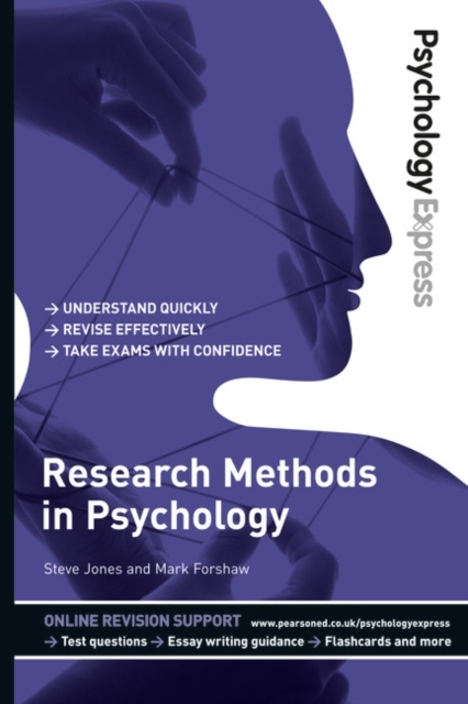 Psychology Express: Research Methods in