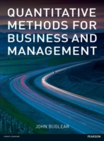 Quantitative Methods for Business and Ma