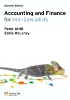 Accounting and Finance for Non-Specialis