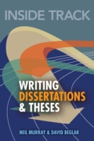 Inside Track to Writing Dissertations an