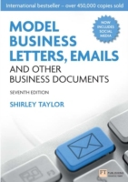 Model Business Letters, Emails and Other