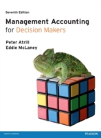 Management Accounting for Decision Maker