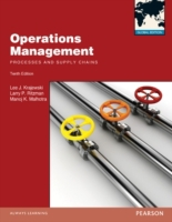 Operations Management:Processes and Supp