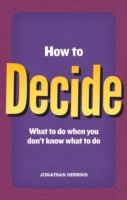 How to Decide ePub eBook