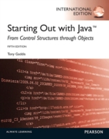 Starting Out with Java: From Control Str