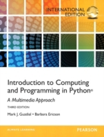 Introduction to Computing and Programmin