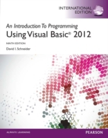 Introduction to Programming with Visual
