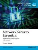 Network Security Essentials: Application