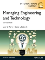 Managing Engineering and Technology, Int