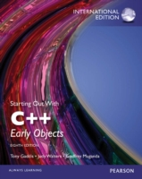 Starting Out with C++: Early Objects, In