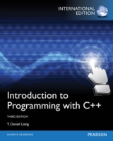 Introduction to Programming with C++,Int
