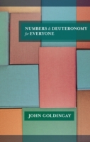 Numbers and Deuteronomy for Everyone