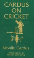 Cardus on Cricket