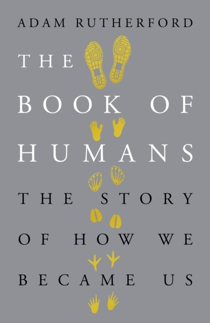 Bilde av The Book Of Humans: A Brief History Of Culture, Sex, War And