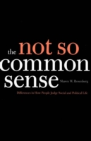 Not So Common Sense