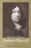 Prose Works of Andrew Marvell