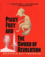 Piggy Foxy and the Sword of Revolution