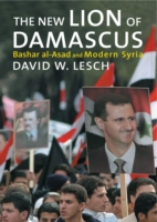 New Lion of Damascus