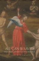 All Can Be Saved