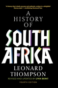 A History of South Africa, Fourth Editio