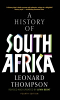 History of South Africa, Fourth Edition