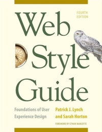 Web Style Guide, 4th Edition