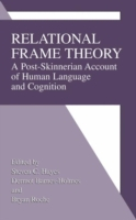Relational Frame Theory