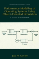 Performance Modeling of Operating System